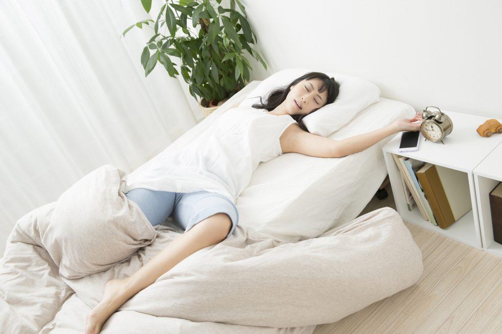 歯並びと睡眠の関係とは?