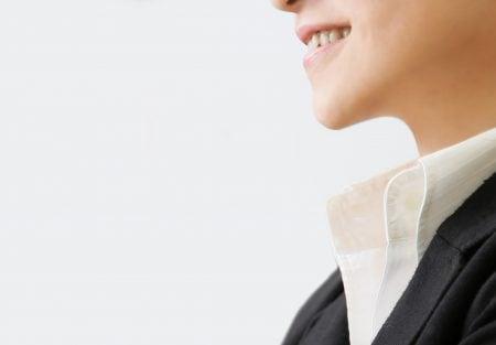 歯並びと口が閉じないこととは関係があるのですか?
