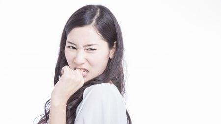 歯並びが疲れの原因になっている?