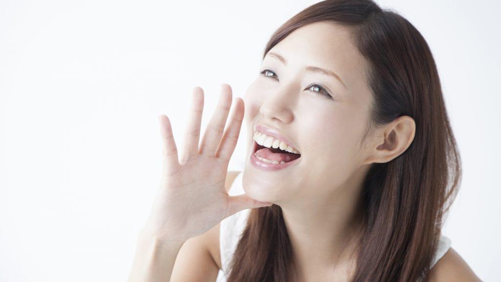 出っ歯を早く治す方法とは?