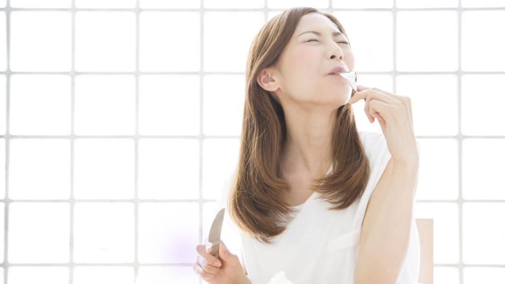 オールセラミックにすることで味覚に変化はあるの?
