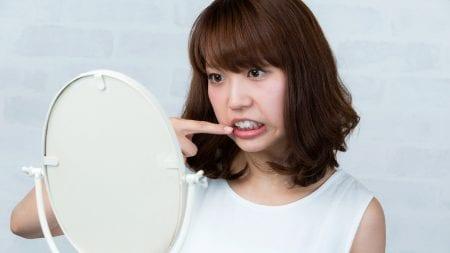 受け口は歯並びに影響するの?