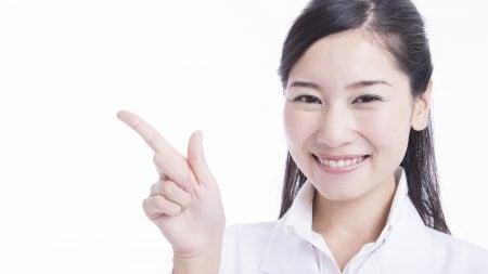 受け口で顎が長い場合は矯正で治る?