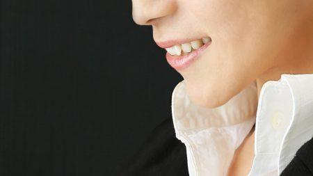 受け口は顔の輪郭にどんな問題を生み出すの?