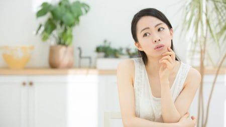 受け口は食べる時にくちゃくちゃ音が立つ原因になる?