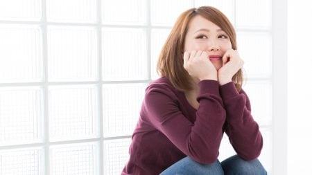 笑ったときに歯茎が見えるのを治すことはできるの?