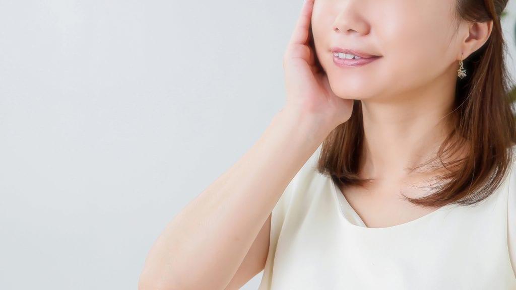 仮歯にはどのような種類があるの?
