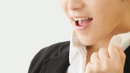 仮歯はどのくらいもつの?