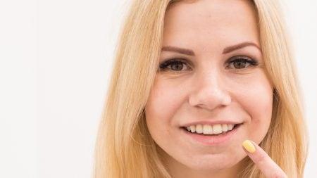 銀歯がずれるのはどんなとき?