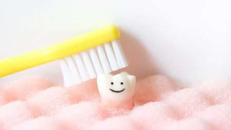 銀歯は入れてからどれくらいもつの?