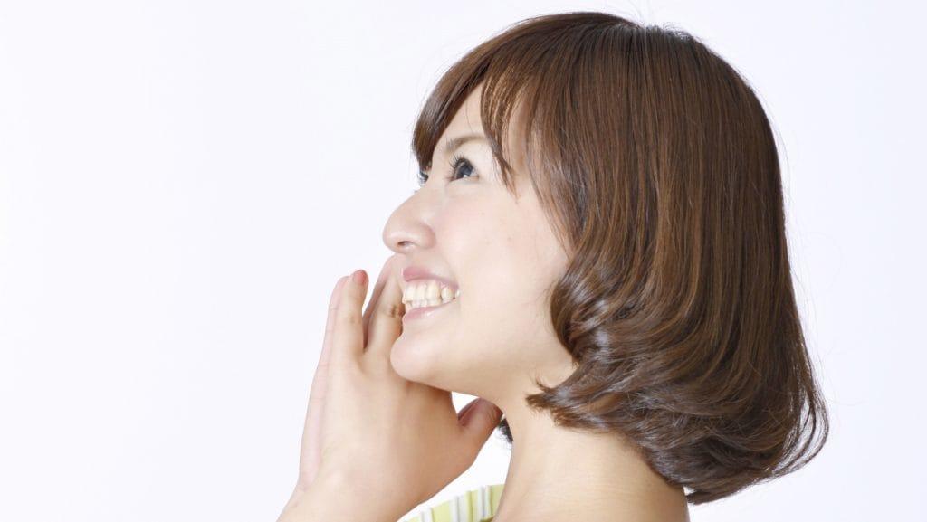 重曹で歯を磨くと歯の黄ばみは白くなるの?