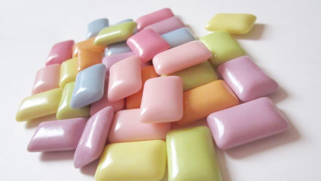 歯の黄ばみはガムで予防ができますか?