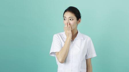 ホワイトニングは歯に影響を与えますか?