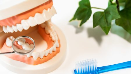 すきっ歯の隙間を埋めることはできる?