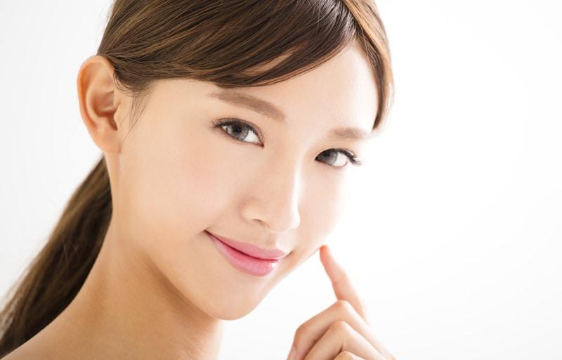 歯列がきれいで、上下の歯がきちんとかみ合うのがよい歯並び