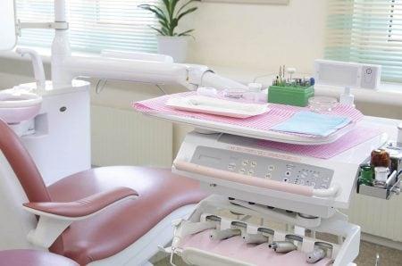 着色汚れが原因の時の歯科での対処法