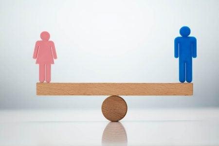 ガミースマイルは女性に多いのか